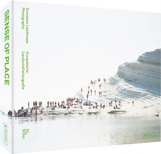 Sense of Place. Europäische Landschaftsfotografie.