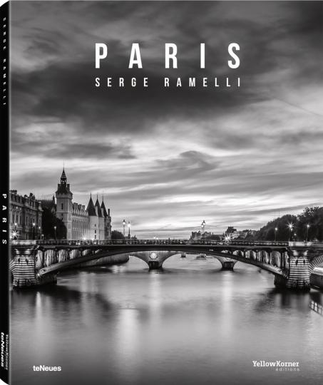 Serge Ramelli. Paris. Small Format Edition.