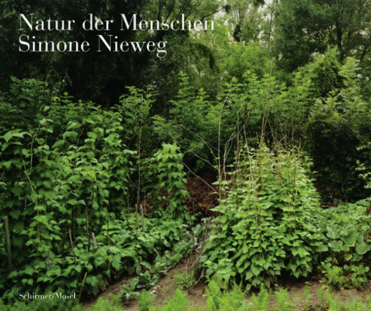 Simone Nieweg. Natur der Menschen.