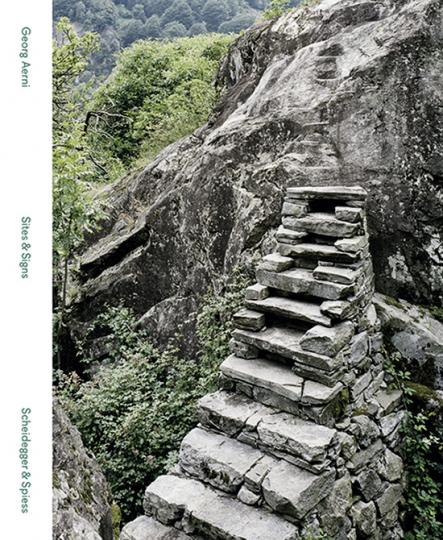 Sites & Signs. Fotografien von Georg Aerni.