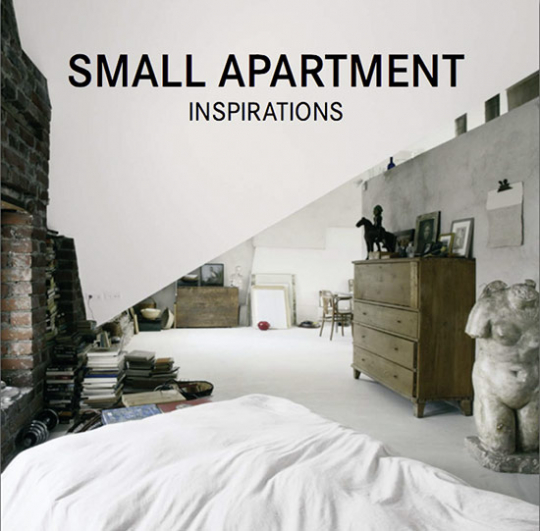 Small Apartment Inspirations.