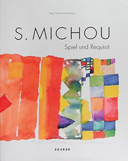S. Michou. Spiel und Requisit.