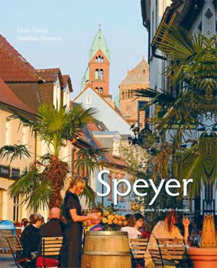 Speyer - Bilder der Domstadt