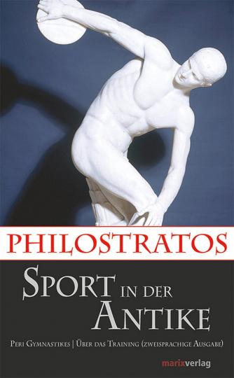 Sport in der Antike.