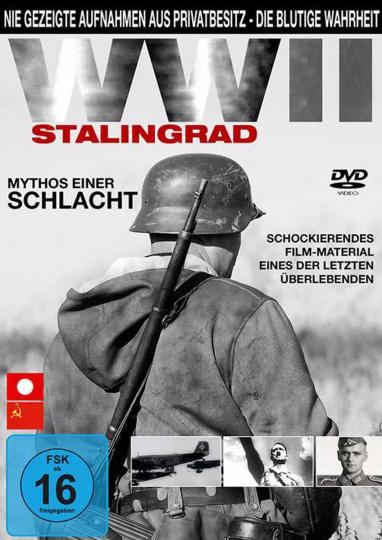 Stalingrad-Mythos DVD