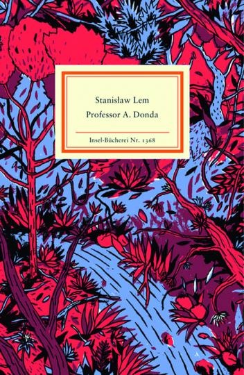 Stanislaw Lem. Professor A. Donda.