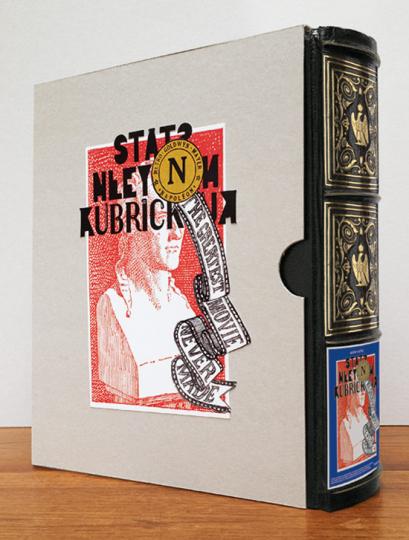 Stanley Kubricks Napoleon: Der größte Film, der nie gedreht wurde. 10 Bd.