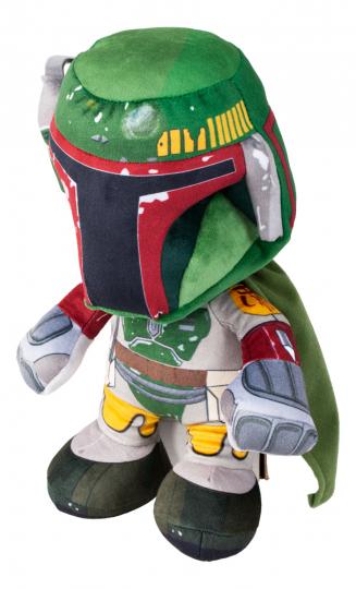 Star Wars - Boba Fett. Plüschfigur.