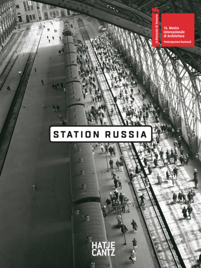 Station Russia.