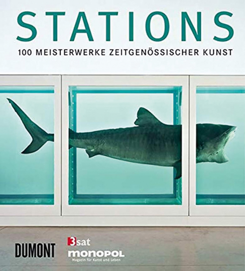 Stations - Special Edition mit DVD.