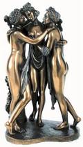 Statue Die drei Grazien