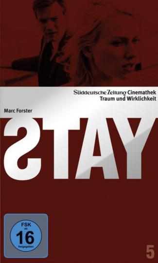 Stay. DVD.