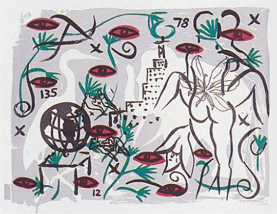 Stefan Szczesny. The Living Planet - Druck 8.