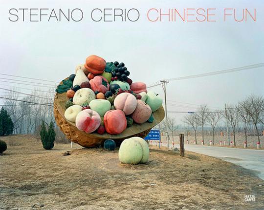 Stefano Cerio. Chinese Fun.
