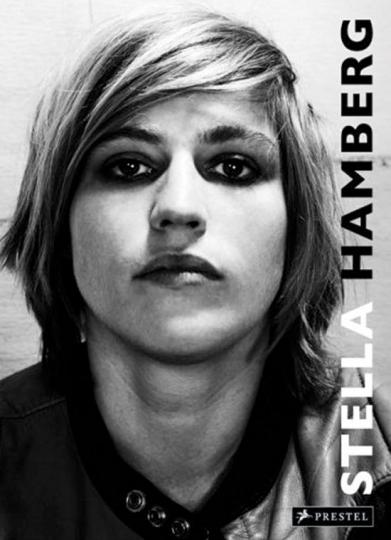 Stella Hamberg. Berserker.