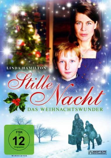 Stille Nacht. Das Weihnachtswunder. DVD.