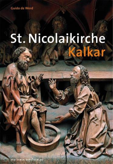 St. Nicolaikirche Kalkar.