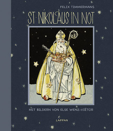 St. Nikolaus in Not.