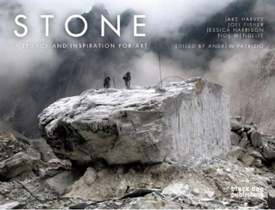 Stone. Stein. Erbe und Inspiration für die Künste.