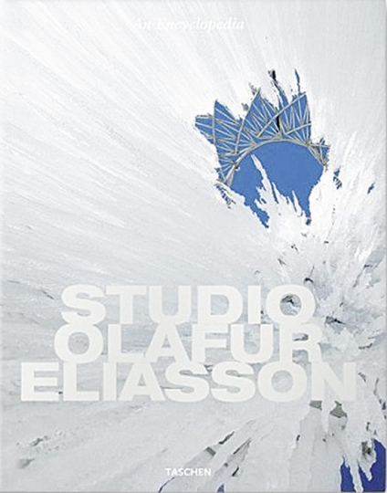 Studio Olafur Eliasson. An Encyclopedia.