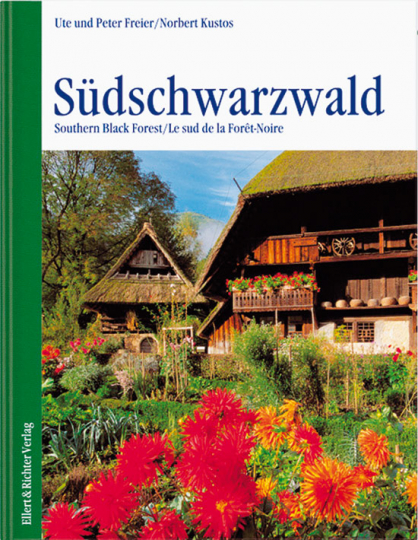 Südschwarzwald.