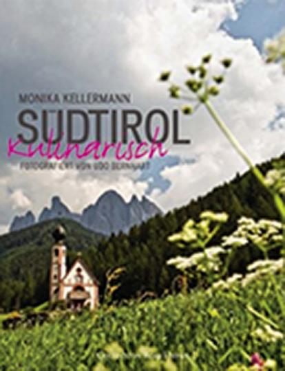 Südtirol kulinarisch.