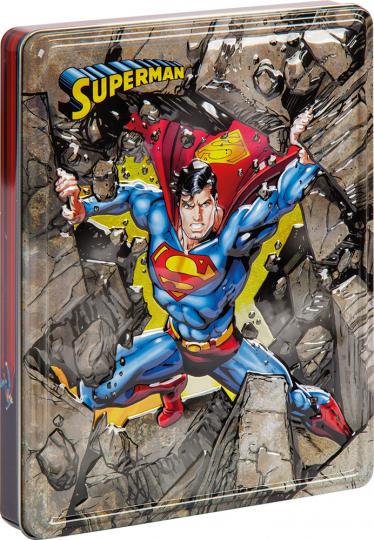Superman. Bastelset.