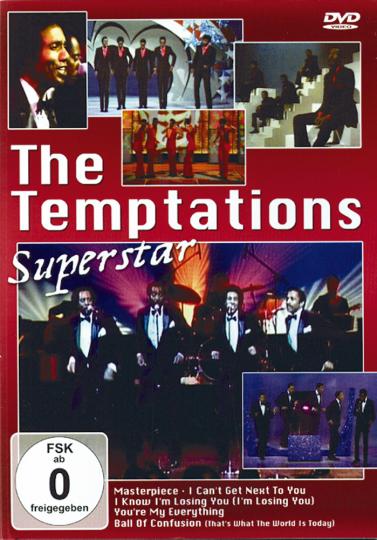 Superstar DVD