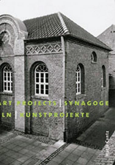 Synagoge Stommeln - Kunstprojekte
