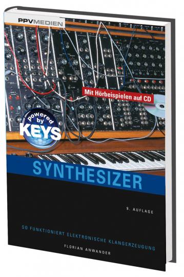 Synthesizer. So funktioniert elektronische Klangerzeugung.