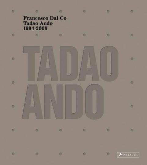 Tadao Ando. 1994-2009.