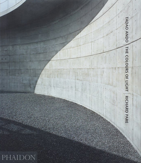 Tadao Ando. Die Farben des Lichts. Band. 1. The Colours of Light. Volume 1.