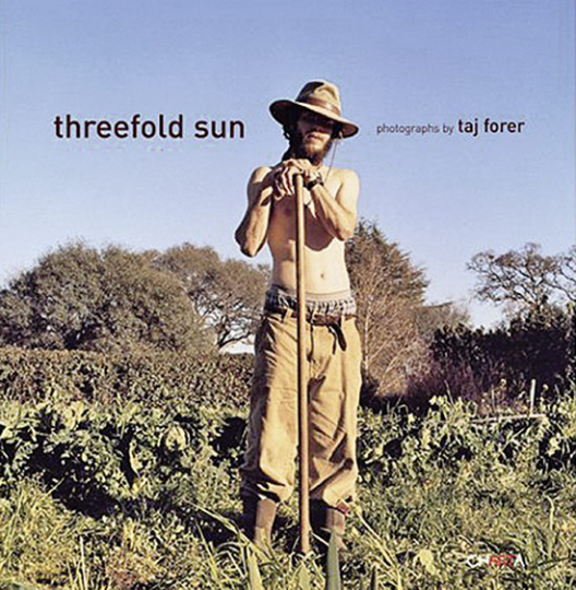 Taj Forer. Threefold Sun.