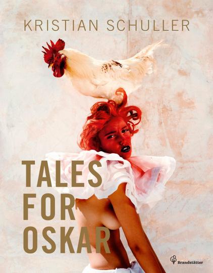 Tales for Oskar. Fotografien.