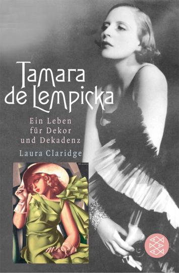 Tamara de Lempicka. Ein Leben für Dekor und Dekadenz.