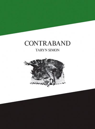 Taryn Simon. Contraband.