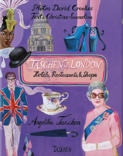 Taschen's London.