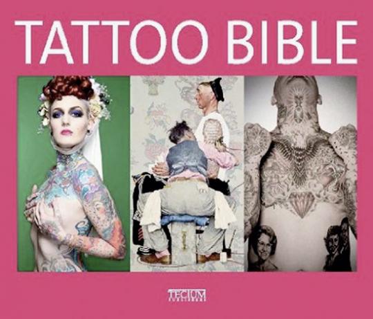 Tattoo Bible.