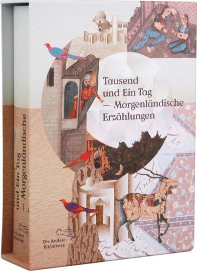 Tausend und Ein Tag. Morgenländische Erzählungen.