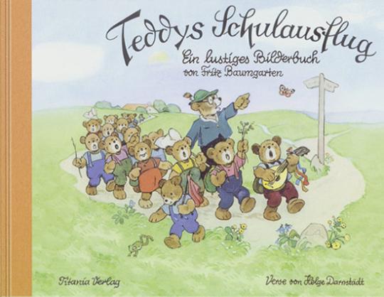 Teddys Schulausflug.
