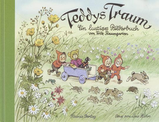 Teddys Traum.