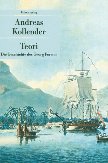 Teori - Die Geschichte des Georg Forster