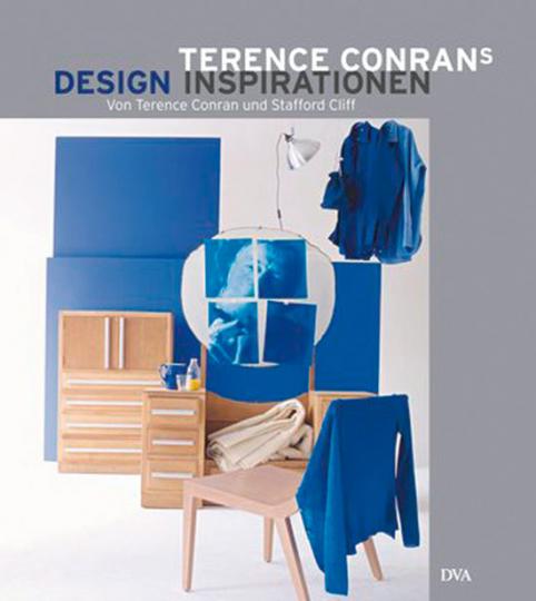 Terence Conrans Design-Insprationen.