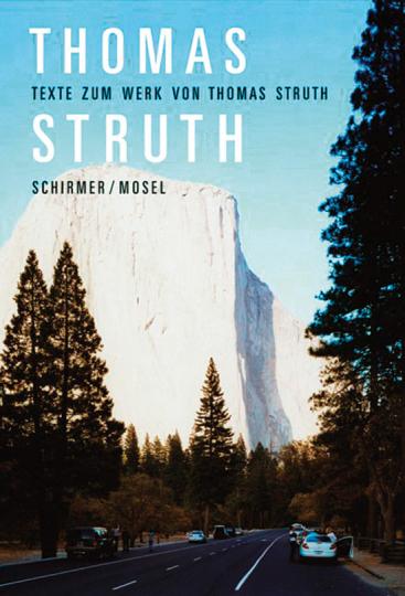 Texte zum Werk von Thomas Struth.