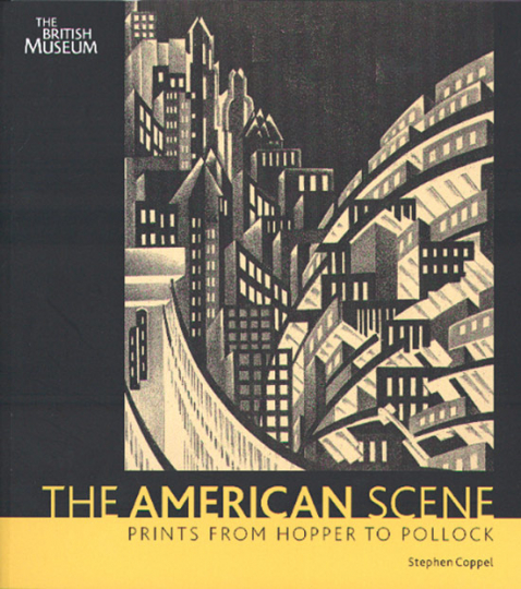The American Scene. Prints from Hopper to Pollock.