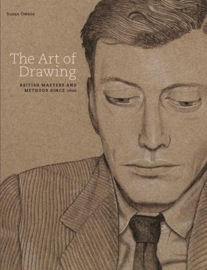 The Art of Drawing. Britische Meisterzeichner und Methoden seit 1600.