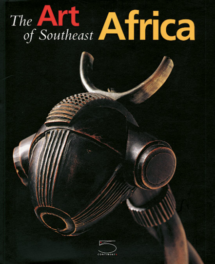 The Art of Southeast Africa from the Conru Collection.