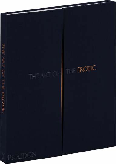 The Art of the Erotic.
