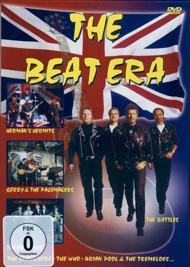 The Beat Era DVD