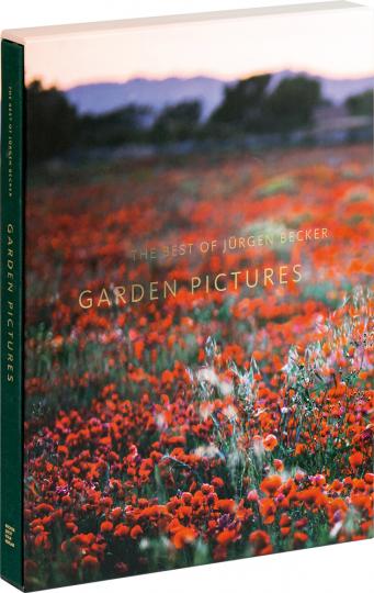 The Best of Jürgen Becker. Garten-Fotografien. Garden Pictures.